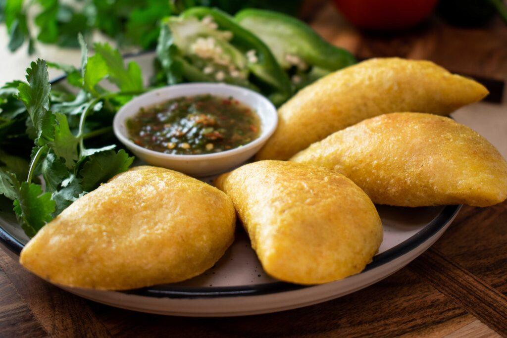 Empanadas-Aji