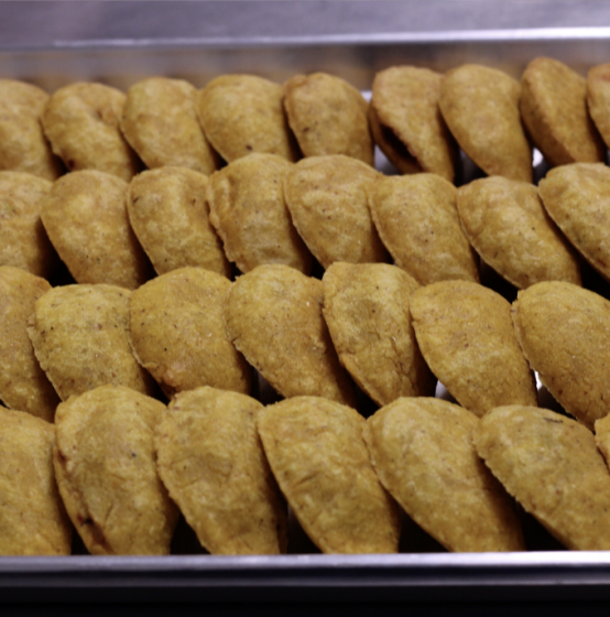 Whole-empanadas